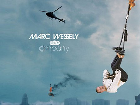Marc Wessley © Wessely, © Marc Wessely
